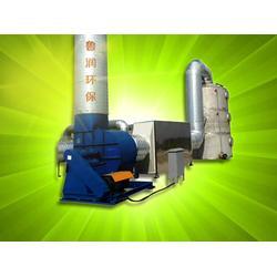 活性炭箱大气污染治理设备加工价-山东鲁润环保图片