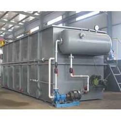 溶器汽浮设备|鲁润环保|溶器汽浮设备报价图片