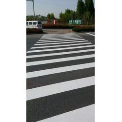 道路划线_国越交通_道路划线 图片