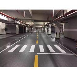 停车场道路标线工程-北京停车场道路标线-日照国越交通