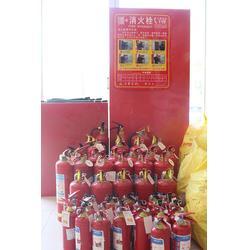 干粉滅火器使用范圍-干粉滅火器-日照國越交通設施(查看)圖片