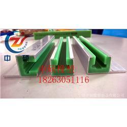CT20B耐磨链条导轨、河北耐磨链条导轨、中硕橡塑图片
