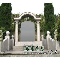 墓地-淨园文化-大型墓地图片