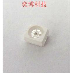 3528红外线发射管LED灯珠 安防专用LED灯珠首选奕博光电图片