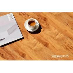 锁扣地板_宏基木业(在线咨询)_锁扣地板图片