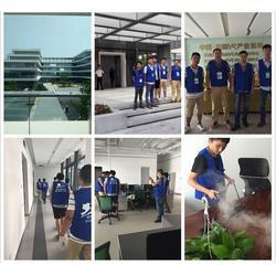 福州处理甲醛公司、福州绿色江南除甲醛、福州处理甲醛图片