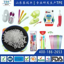 TPE-泰瑞丰-饭盒盖上的TPE材料图片