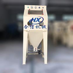 小型hx-6050手动喷砂机图片