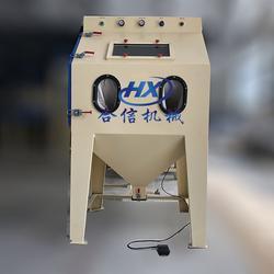 手动中小型喷砂机/HX-9060B手动喷砂机图片