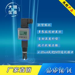 电磁式酸碱盐浓度计-酸碱盐浓度-大明科技图片