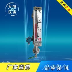 磁翻板液位计-uhz磁翻板液位计-大明科技(优质商家)图片