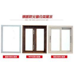 益兴门业专业生产厂家(图)_乙级防火窗标准_防火窗