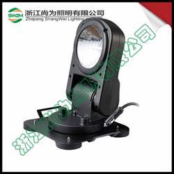 尚为SW2610-SW2610探照灯车载遥控-吸附在车顶图片