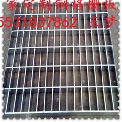 恒全钢格栅低价供应 耐磨钢格栅厂家生产 钢格栅制造商报价图片