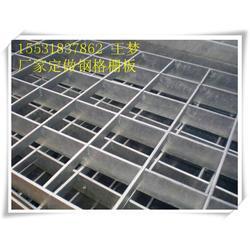 耐磨网格板定制 锅炉房网格板厂家定做 网格板出厂价生产图片