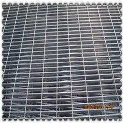 出厂价定做钢格栅盖板  焊接钢格栅盖板低价直销加工定做图片