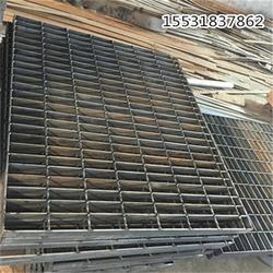 防爆防滑防锈钢格栅板低价定做 厂家直销 钢格栅板生产加工图片