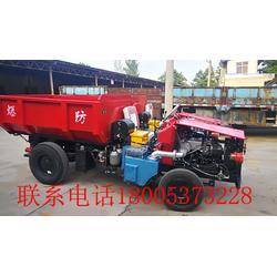 供应湿式制动WC1.2J无轨胶轮车,防爆无轨胶轮车图片