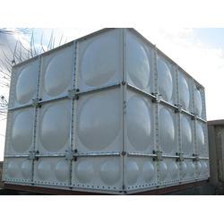 玻璃钢拼接水箱现货_泰州玻璃钢拼接水箱_鼎顺玻璃钢(查看)图片
