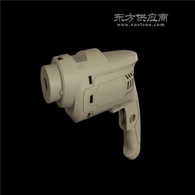 杭州手板_【曲成科技】来图定制_3d手板模型厂图片