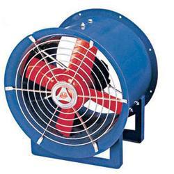 軸流風機-玻璃鋼軸流風機-萬能空調設備圖片