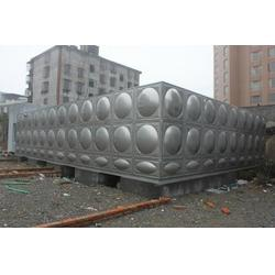 不锈钢水箱报价_不锈钢水箱_领盛科技图片