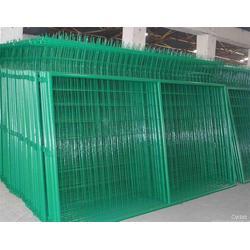 双边丝护栏网厂、护栏网、雄晨实业(查看)图片