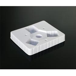 吸塑托盘加工|旭康防静电吸塑托盘|吸塑托盘图片