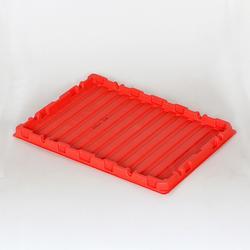 吸塑托盘-透明吸塑托盘生产厂家-旭康(优质商家)图片