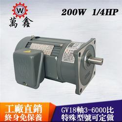 广西万鑫减速马达生产商-宇鑫YUSIN现货直售图片