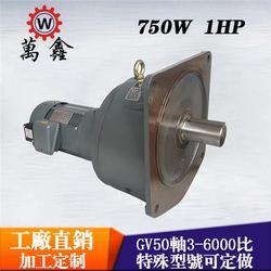 750W减速电机-减速电机-宇鑫YUSIN电动马达图片