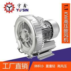 高压鼓风机、宇鑫YUSIN风机、双赫兹高压鼓风机图片