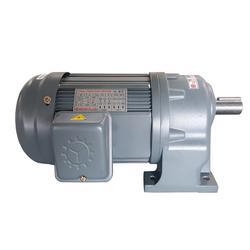 4级550W减速马达加工-宇鑫YUSIN齿轮减速电机图片