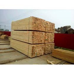 辐射松建筑木方|顺莆木材|辐射松建筑木方哪里卖图片