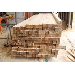 厂家直销辐射松建筑口料|建筑口料|日照顺莆木材加工厂图片