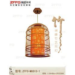 许昌餐饮吊灯灯具品牌(洲峰照明)餐饮吊灯图片