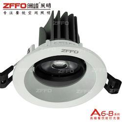 餐飲筒燈 ZFFO洲峰照明 駐馬店餐飲筒燈批發
