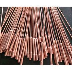 空调铜铝管焊接,铜铝管焊接,合肥聚航公司(查看)图片