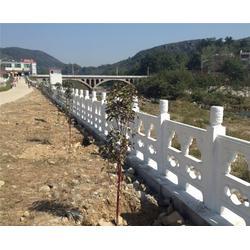 合肥仿石护栏,安徽美森仿石护栏厂家,仿石护栏多少钱一米图片