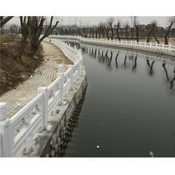 安徽美森园林景观公司、合肥仿石栏杆、桥梁仿石栏杆批发