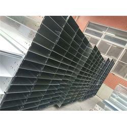 珠海热镀锌线槽,八达通线管桥架,喷涂热镀锌线槽图片