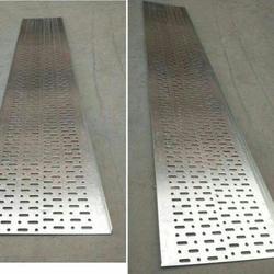 广州镀锌线槽_八达通线管桥架_镀锌线槽图片