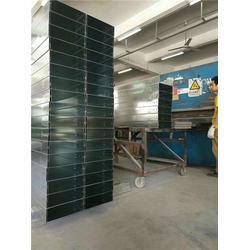 东莞镀锌线槽,八达通线管桥架,电工镀锌线槽图片