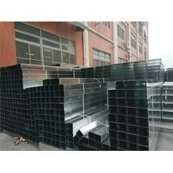 清远镀锌线槽|消防镀锌线槽|八达通线管桥架(多图)图片