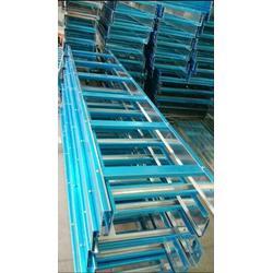 八达通线管桥架|珠海镀锌线槽|镀锌线槽停车场图片