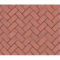 园林陶土砖,安徽陶土砖,辉兴新型建材(查看)图片