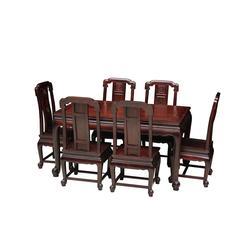 阔叶黄檀家具多少钱一吨_东阳阔叶黄檀家具_敏双红木家具-实惠图片