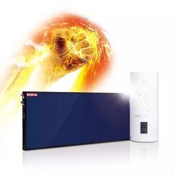 华春能效级钱柜娱乐 大型商用空气能热水机图片