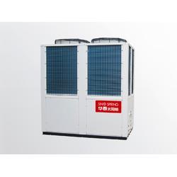 节能产品认证 华春空气能一体烘干机 红枣烘干机除湿脱水图片