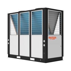节能环保新能源 华春加工定制空气能 冷暖一体机家用中央空调图片